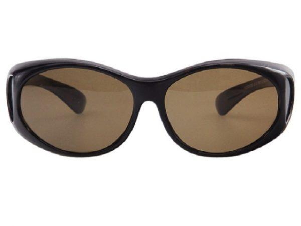 Havanna Overzet zonnebril Voorkant