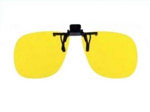 Luxe Nachtbril Flip Up