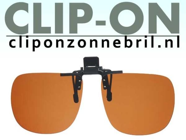 Sunny Clip-on zonnebril