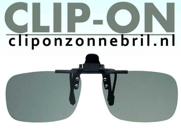sunday zonnebril clip-on