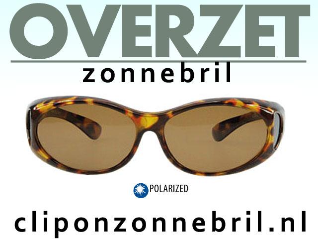 217251370a9625 Clip-On Zonnebril – Opzet Zonnebril