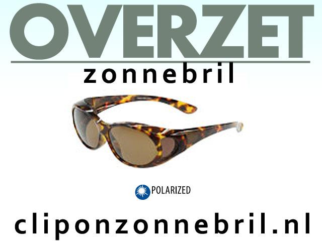 Overzet Zonnebril HG