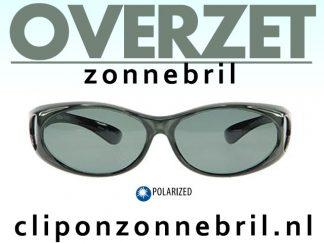Overzet zonnebril MG