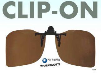 Sunset clip-on