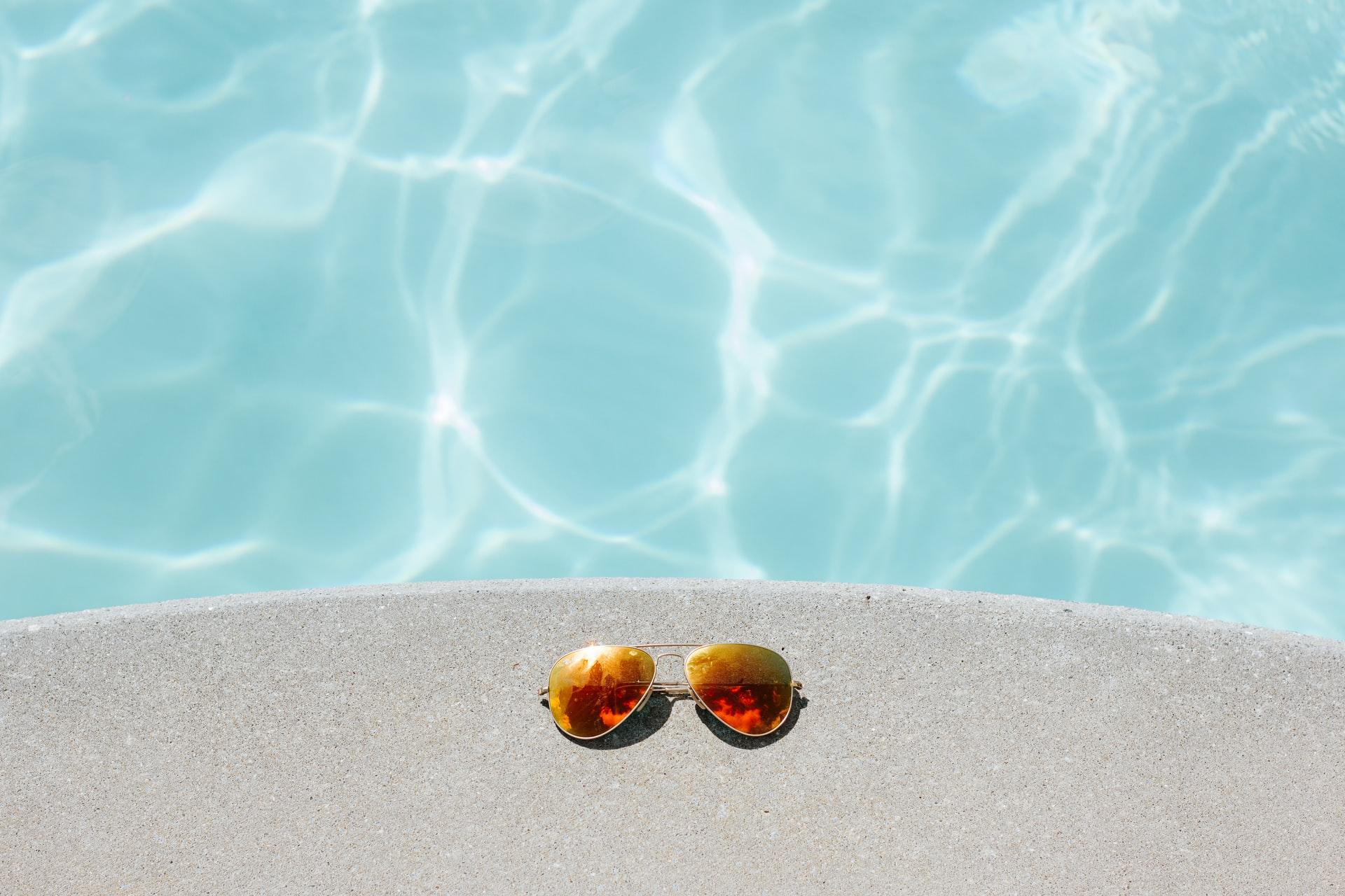 3x snelle bescherming met een Clip on zonnebril