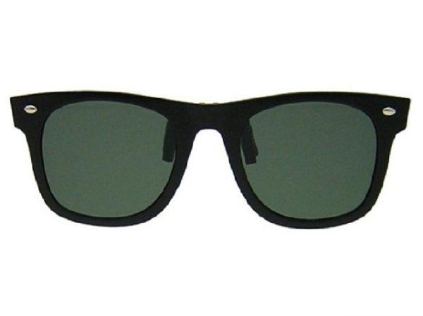 Wayfarer Clipon groen